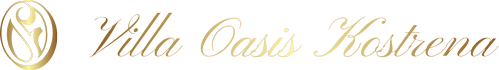 Villa Oasis Kostrena